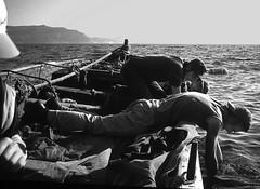 Traditioneller Thunfischfang in Sizilien (ante_fischer) Tags: italien sizilien favignana bonagia thunfisch mattanza thun tonno tonneria tonaroti pesce pescatore tradizione rete nave rais cataldo fish fishermen thuna boat joungmen lookingforfish fishing