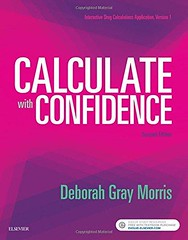 Unlimited Ebook Calculate with Confidence, 7e -  [FREE] Registrer - By #A# (ebook for student) Tags: unlimited ebook calculate