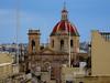 Victoria, Gozo, Malta - Oct 2017 (Keith.William.Rapley) Tags: keithwilliamrapley rapley 2017 gozo malta october oct oct2017 dome stgeorgesbasilica church cittàvictoria rabat