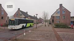 Arriva 6464 (Irisbus-Crosway-LE) Lelystad -Waterwijk (Nederland)