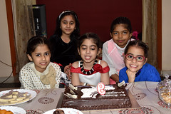 DSC_0135 (vireshwali) Tags: girl birthday child childhood daughter education girls home indoor kid knowledge learn learning leisure literature little person portrait pupil read reading small story student study young nikon d5600 india gurgaon haryana littlegirl cookies playtime friends pals bestie in