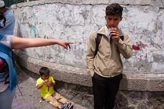 Quito, Ecuador by f.d. walker - ShooterFiles.com Instagram