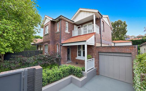 92 Amherst St, Cammeray NSW 2062