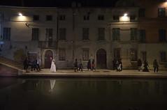 La Notte dei Morti (Halloween) (Goethe58) Tags: halloween comacchio morti spettri ghost dead death notte sogno ferrara emilia romagna zombie italy nikon d610 nikkor1835