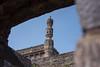 @Golconda Fort (Karthi KN Raveendiran) Tags: golconda fort hyderabad mugal mughal architecture history monument asi secundrabad tuqlagabad shah travel indian india cwc chennaiweekendclikers karthikn karthiknraveendiran