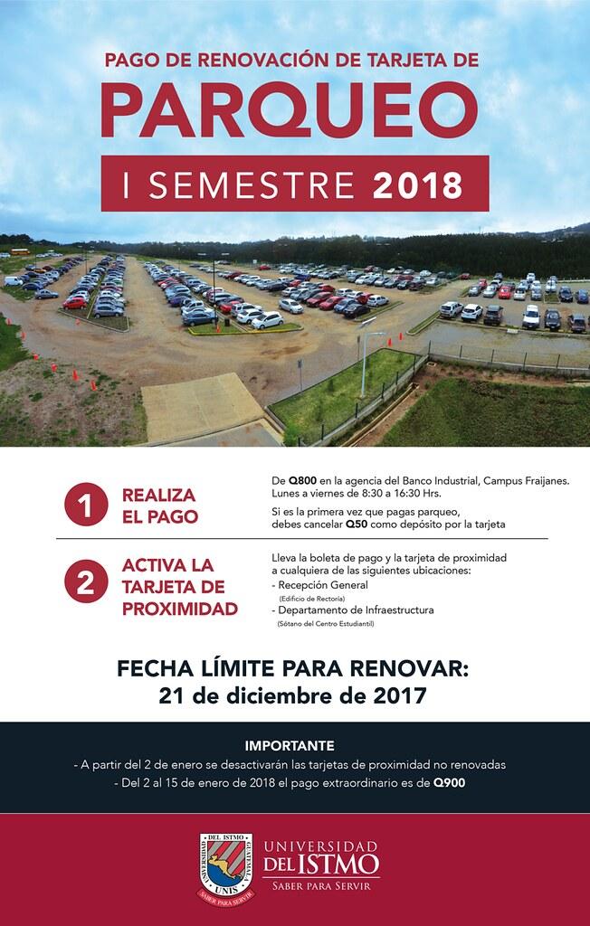 parqueo2018