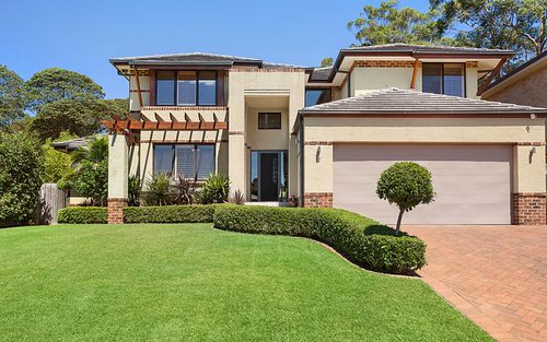 7 Armidale Cr, Castle Hill NSW 2154
