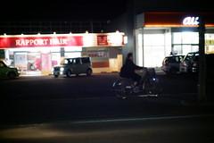Tonight is a very luminous night! (憂-ICHIRO) Tags: street snap sony rx100