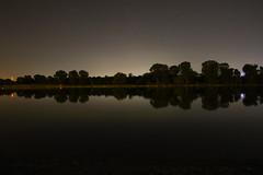 Night Forest (CoolMcFlash) Tags: night lake water forest tree nature landscape canon eos 60d reflection sky dark nacht see wasser wald baum bäume natur landschaft spiegelung himmel dunkel fotografie photography sigma 1020mm 35 longexposure langzeitbelichtung stars sterne nachthimmel ufer