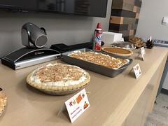 Austin Thanksgiving Potluck (Transwestern) Tags: transwestern commercialrealestate cre realestate thanksgiving potluck