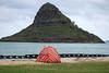 Climb Every Mountain (Happily Drive) Tags: lumix gm5 oahu hawaii color colour martin parr beach