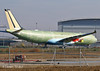 F-WWCJ Airbus A330 NEO