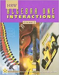 Full Download Holt Mathematics: Student Edition Algebra One Interactions Course 2 2001 -  Online - By RINEHART AND WINSTON HOLT (buy books online) Tags: full download holt mathematics student edition algebra one interactions course 2 2001 online by rinehart and winston