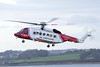 Coastguard936 - G-MCGJ - Sikorsky-92A