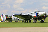 G-BKGL_01 (GH@BHD) Tags: gbkgl 1164 beech beech18 expeditor laa laarally laarally2017 sywell sywellairfield propliner piston warbird historicaircraft vintage