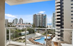 630-631/4-6 Stuart Street, Tweed Heads NSW