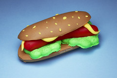 sandwich clay ☺️ (zoz.pro) Tags: 100mm canon nikon learn instagram zozpro snapshot twitter تعلم التصوير سهلة ومبسطة مع زهراء sandwich clay photography photographer