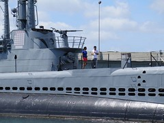 "USS Bowfin SS-287 6 • <a style=""font-size:0.8em;"" href=""http://www.flickr.com/photos/81723459@N04/37915446725/"" target=""_blank"">View on Flickr</a>"