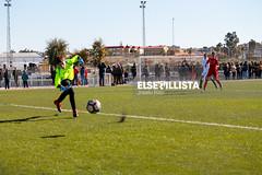 Sevilla FC - UP Viso (3ª Andaluza Infantil G.1)-13