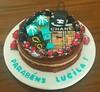 naked cake @veravilleladoces (VERA VILLELA DOCES) Tags: nakedcake bolosdecorados festas chocolate marzipan