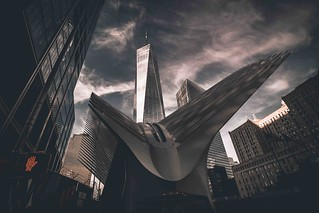 Oculus / One World Trade Center