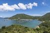 索罟灣,Sok Kwu Wan,HongKong (TaiNg0415) Tags: nikon d810 南丫島 索罟灣 hk 香港 藍天 白雲 風景 郊野