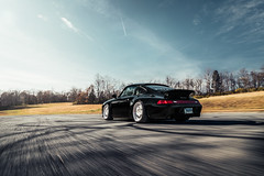 PORSCHE 993 C2-1 (Arlen Liverman) Tags: exotic maryland automotivephotographer automotivephotography aml amlphotographscom car vehicle sports sony a7 a7rii porsche 993 c2