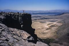 Cumbre Batea Mahuida (Mono Andes) Tags: chile chilecentral andes argentina fotocumbre bateamahuida patagonia neuquén regióndelaaraucanía