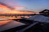 As Salinas de Praia Seca - Araruama - Rio de janeiro (mariohowat) Tags: salinas salinasdepraiaseca amanhecer alvorada nascerdosol sunrise araruama praiaseca riodejaneiro brasil brazil natureza saquarema canon6d canon