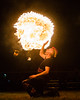 A Night on Fire. (ArtsWestchester) Tags: bostoncircusguild fire firebreather fireeater historichudsonvalley hudsonriver juggling philipsburgmanor sleepyhollow ny unitedstates usa