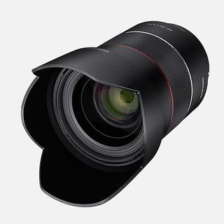 Samyang FE 35mm ƒ/1.4 AS IF UMC AF