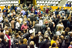 Nit del Voluntariat Girona (24.11.17)