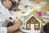 College of DuPage Culinary Students Decorate for Charity 2017 3 (COD Newsroom) Tags: winner collegeofdupage cod culinary gingerbreadhouse helpinghandscenter glenellyn christmas holiday illinois lagrange lagrangebusinessassociation bakingandpastryarts college charity disabilities
