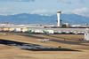 Denver Centennial Airport (Jason Pineau) Tags: kapa centennial denver colorado usa us unitedstates landing runway tower control mountains airstrip
