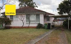 9 Baudin Street, Fairfield NSW