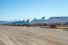 777 AeroMexico & 747s in one long row (JaffaPix +4 million views-thanks...) Tags: kal dal amx delta korean b747 b747400 boeing jumbo mzj kmzj pinalairpark scrap scrapyard davejefferys jaffapix jaffapixcom aeroplane airplane aircraft airliner aviation wfu