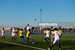 Sevilla FC - CMD San Juan (Liga Nacional Juvenil G.XIV)-10