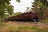 Lower Mountain Road (Dan A. Davis) Tags: nhi newhopeivyland newhopeandivylandrailroad newhope gp9u railroad locomotive passengertrain buckscounty wycombe buckingham nonesuchfarms pa pennsylvania