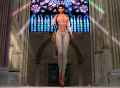 Notre Dame (Aviaya Nox) Tags: blueberry addams catwa runaway reign sl secondlife secondlifephoto secondlifefashion slphoto secondlifestyle sllifestyle sllife secondlifeart slphotography