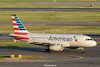 N815AW @BOS (thokaty) Tags: n815aw americanairlines a319 a319132 eis2000 usairways americawestairlines bostonloganairport bos kbos