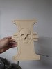 Carve Inquisition Icon (thorssoli) Tags: warhammer 40k 40000 wh40k greyknight terminator spacemarine armor costume cosplay prop replica ordomalleus