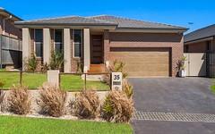 35 Annfield Street, Kellyville Ridge NSW