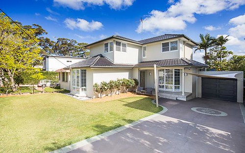 112 Turriell Point Rd, Port Hacking NSW 2229