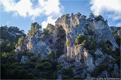 _natural_bridge (l--o-o--kin thru) Tags: capri italien kampanien blue meer sea italia isola island insel
