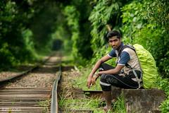 DSC_0055 (Tarek_Mahmud) Tags: 2017 bangladesh human natur portrait sreemongal sylhit tmp tmphotography tarek tarekmahmud lawacharanationalpark mhd trainline trk trkmhd kamalganjupazila sylhetdivision bd