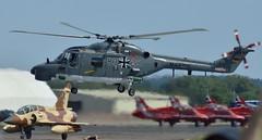 Westland Lynx MK88 83+25 (Fleet flyer) Tags: westlandlynxmk888325 westlandlynxmk88 westlandlynx lynxmk88 westland lynx mk88 8325 royalinternationalairtattoo riat gloucestershire raffairford marineflieger german germany germannavy navy helicopter