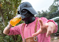 May the force BEER with you (andrea.prave) Tags: luccacomics luccacomicsgames luccacomics2017 luccacomicsgames2017 2017 lucca luccacg luccacg17 luccacg2017 cosplayer cosplay costumi コスプレ starwars guerrestellari jedi darthvader oktoberfest beer birra maytheforcebeerwithyou maytheforcebewithyou ritratto portrait retrato 肖像画 صورة porträt