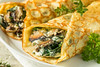 Savory Homemade Mushroom and Spinach Crepes (brent.hofacker) Tags: baked breakfast champignon cheese cheesecrepes chicken cooking crepe crepes cuisine delicious dinner dish feta food french fresh gourmet green healthy homemade horizontal hot lunch meal meat mushroom mushroomcrepes pancake plate rolled sauce savorycrepes snack spinach spinachcrepes stuffed tasty thin vegetable