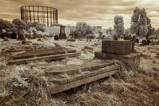 Two Dead Ages (Adventures in Infrared)