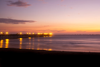 Last Light, Down by the Sea, Peru